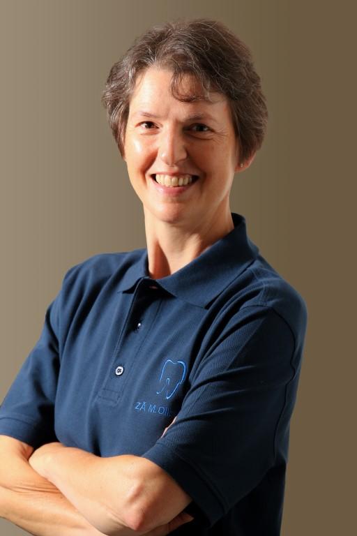 Maria Olbrich