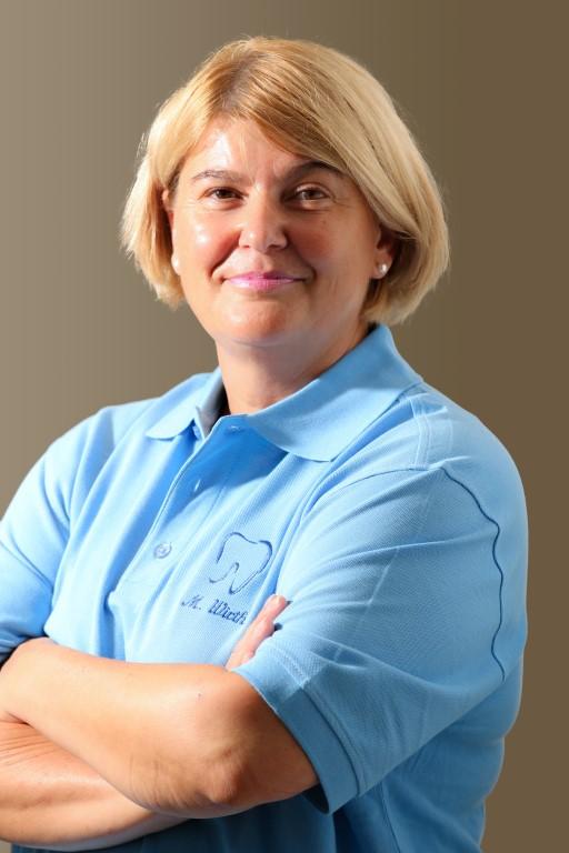 Frau Wirth