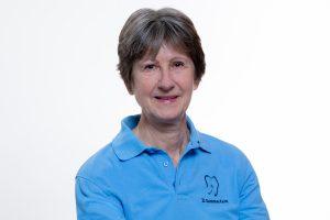 Frau Sommerfeld